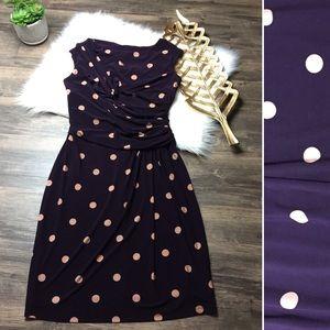 Lauren Ralph Lauren Sleath Dress